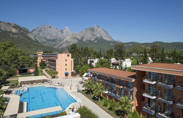 фото отеля Larissa Vista Hotel (ex. Belvista; Life Club Goynuk) изображение №1