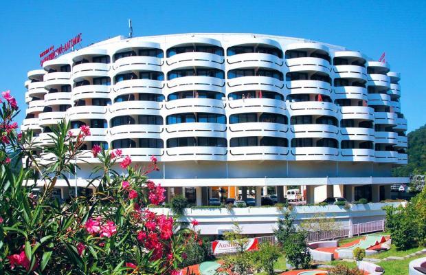 фотографии отеля Олимпийский (Olympic) изображение №19
