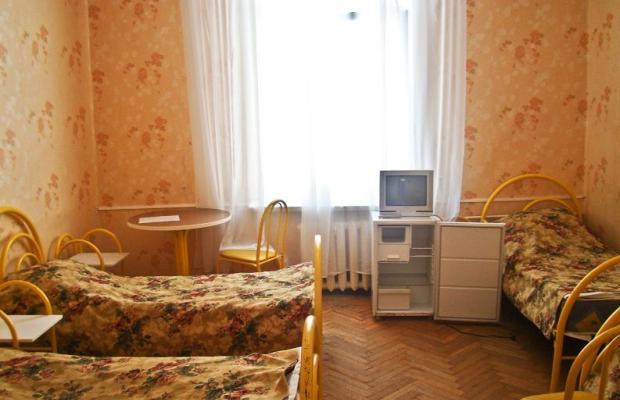 фотографии отеля Сосновая Роща (Sosnovaya Roshcha) изображение №7