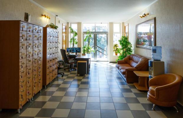 фотографии отеля Ассоль (Assol') изображение №27