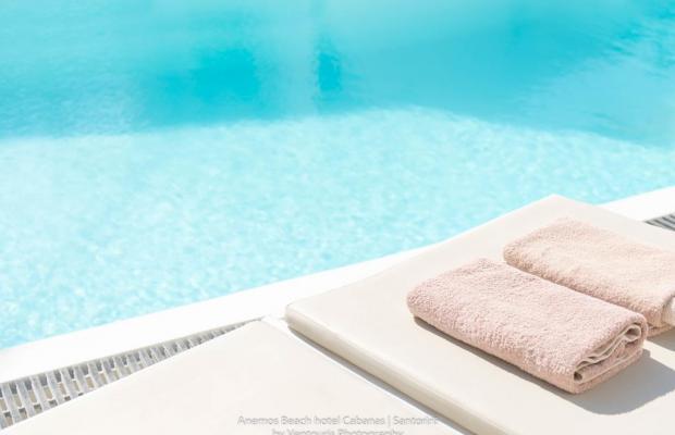фото отеля Anemos Beach Lounge & Meduse Hotel (ex. La Meduse) изображение №17