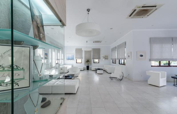 фотографии отеля La Mer Deluxe изображение №75