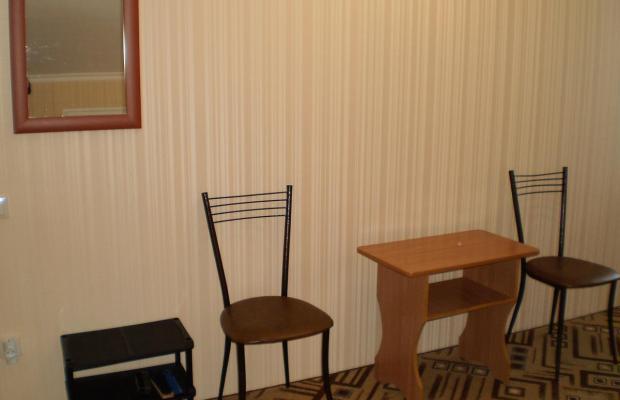фото отеля Тайвер (Tayver) изображение №29