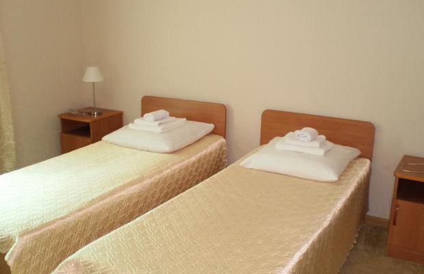 фото отеля Тайвер (Tayver) изображение №17