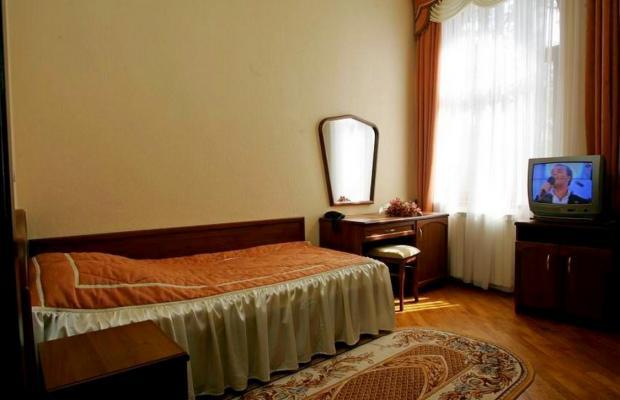 фотографии отеля Беларусь (Belarus') изображение №3