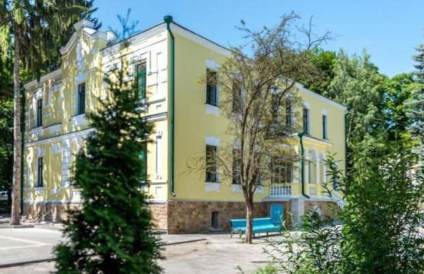 фото отеля Им. Павлова (Im. Pavlova) изображение №9