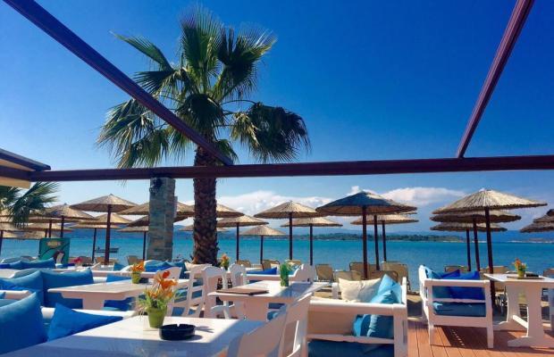 фотографии отеля Vergos Hotel изображение №23
