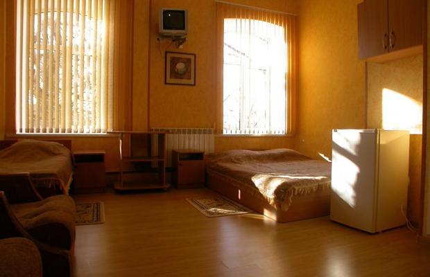 фотографии Гостиница «Крым» изображение №28