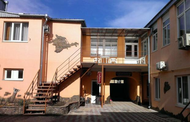 фотографии отеля Гостиница «Крым» изображение №27