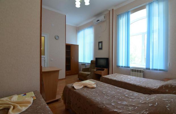 фотографии Гостиница «Крым» изображение №24