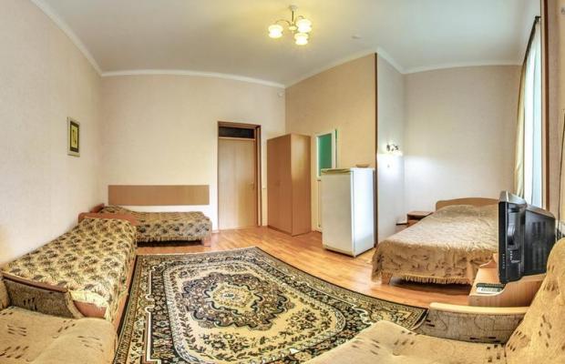 фото отеля Гостиница «Крым» изображение №13