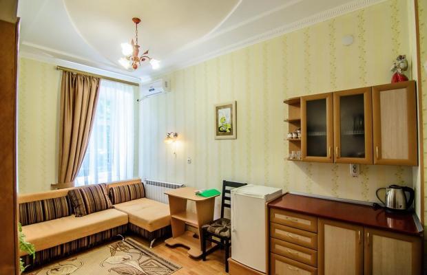 фотографии Гостиница «Крым» изображение №4