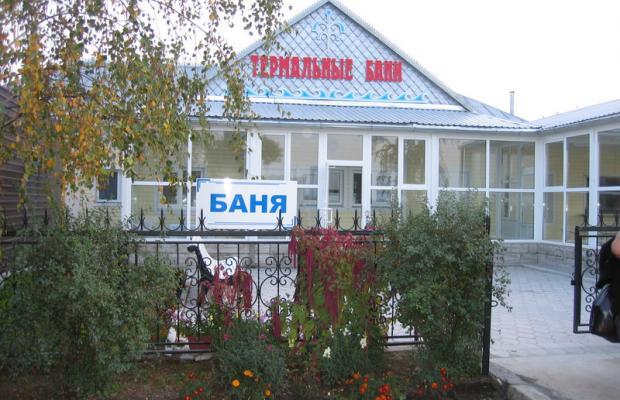 фото Новый Эдем (Novyj Ehdem) изображение №2