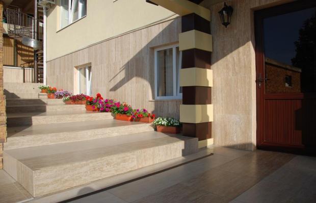 фото отеля Даниэль (Daniel) изображение №25