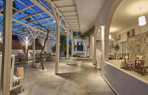 фото отеля Villa Maria Studios & Apartments изображение №25