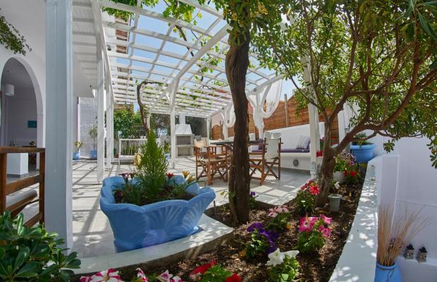 фотографии отеля Villa Maria Studios & Apartments изображение №23