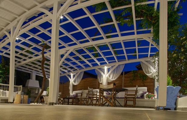 фото Villa Maria Studios & Apartments изображение №22