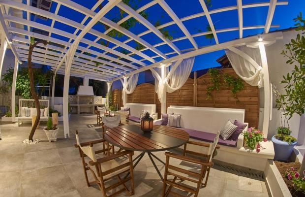 фотографии Villa Maria Studios & Apartments изображение №20