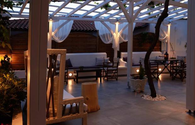 фотографии Villa Maria Studios & Apartments изображение №16