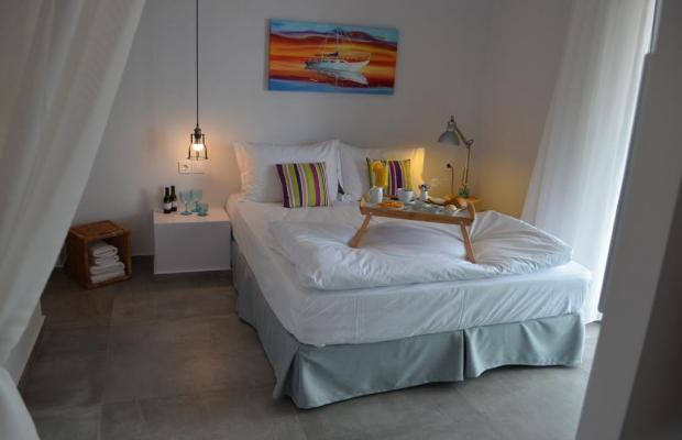 фотографии отеля Villa Maria Studios & Apartments изображение №3