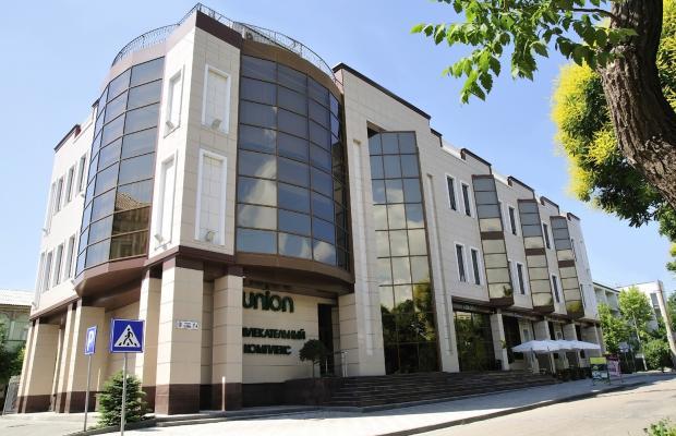 фото отеля Union изображение №1