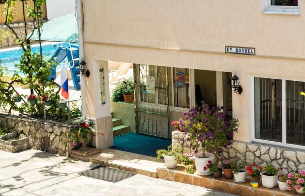 фотографии отеля Эв'Рошель (Evroshel) изображение №23