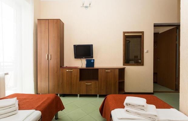 фотографии отеля Эв'Рошель (Evroshel) изображение №3