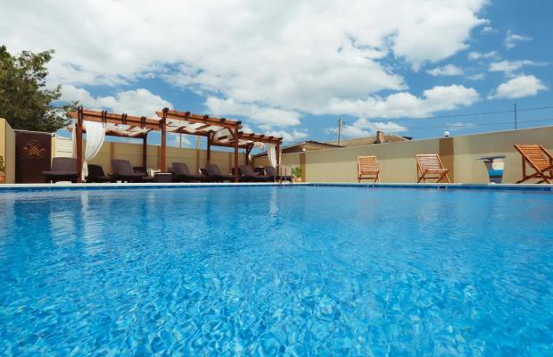 фото отеля Ас-Эль (As-El) изображение №5
