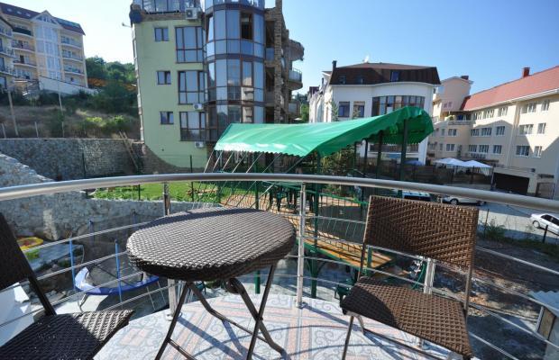 фото отеля Вилла Камилла (Villa Kamilla) изображение №9
