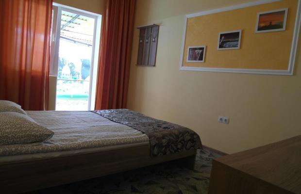 фотографии отеля Вишневый (Vishnevyj) изображение №7