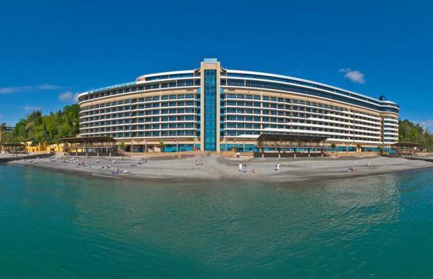 фото отеля Санаторий Сочи (УДП РФ) изображение №5