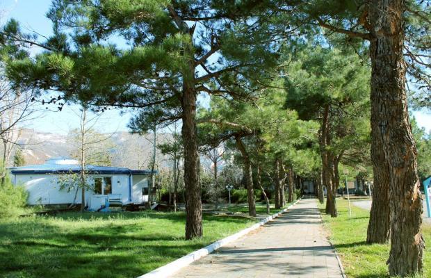 фото отеля Orchestra Horizont Gelendzhik Resort (ex. Горизонт) изображение №13