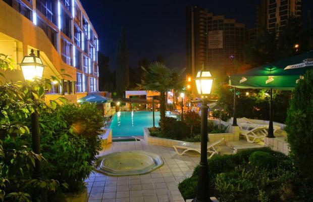 фотографии отеля Сочи Бриз SPA-отель (Sochi Briz SPA-otel) изображение №27