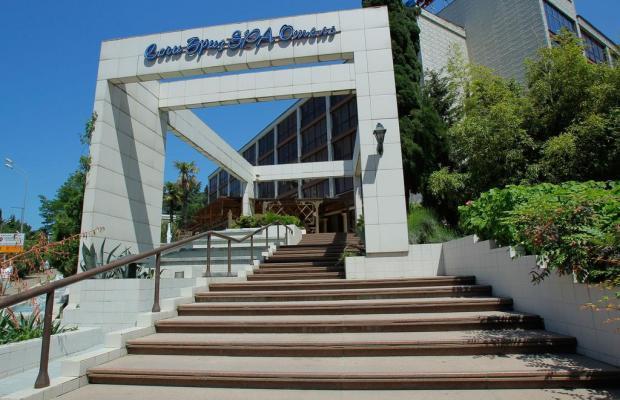 фото отеля Сочи Бриз SPA-отель (Sochi Briz SPA-otel) изображение №9