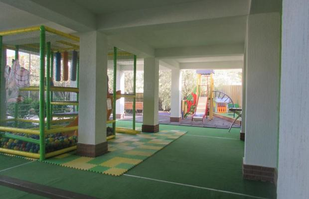 фото отеля Коктевилль (ех. SunRise) изображение №9