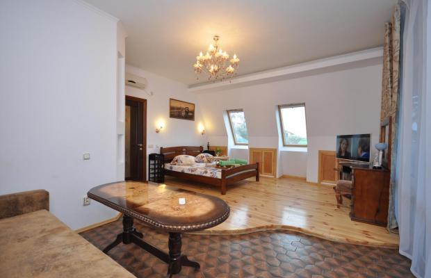 фото отеля Вилла Любимая (Villa Lyubimaya) изображение №33