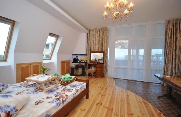 фото отеля Вилла Любимая (Villa Lyubimaya) изображение №25