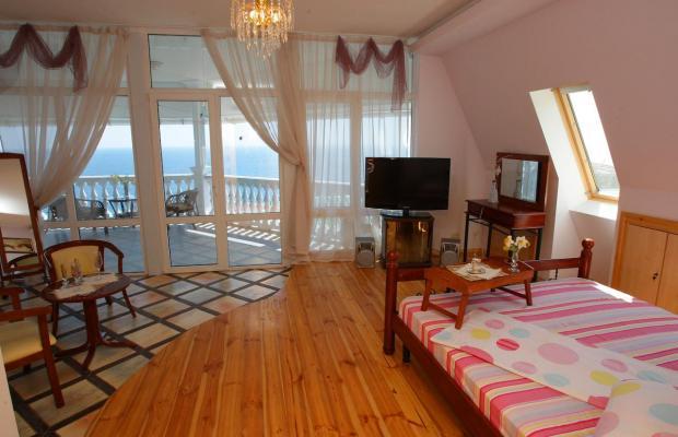 фотографии отеля Вилла Любимая (Villa Lyubimaya) изображение №11