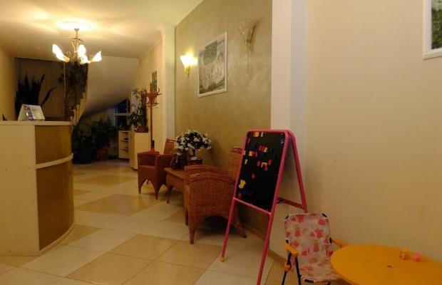 фото Дом на Десантной (Dom na Desantnoj) изображение №14