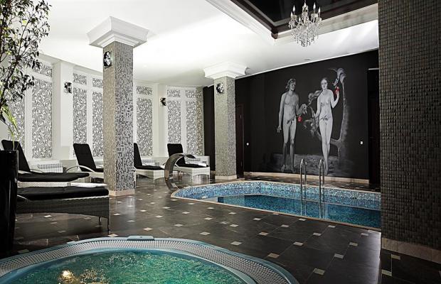 фото отеля КрасОтель (KrasOtel) изображение №33
