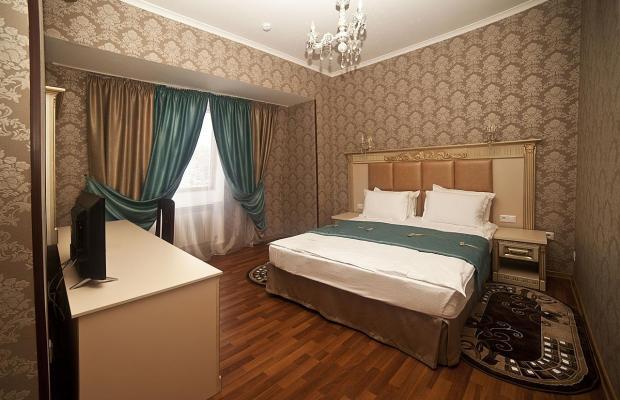 фотографии отеля КрасОтель (KrasOtel) изображение №11