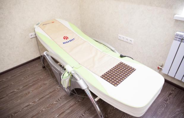 фотографии отеля Медицинский Центр Юность (Medicinskij Centr Yunost) изображение №7