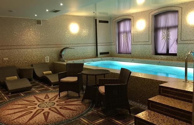 фото отеля Pontos Plaza (Понтос Плаза) изображение №45