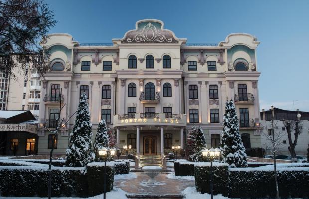фотографии отеля Pontos Plaza (Понтос Плаза) изображение №35