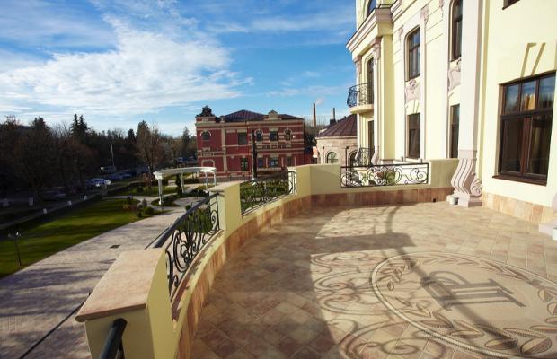 фото отеля Pontos Plaza (Понтос Плаза) изображение №5