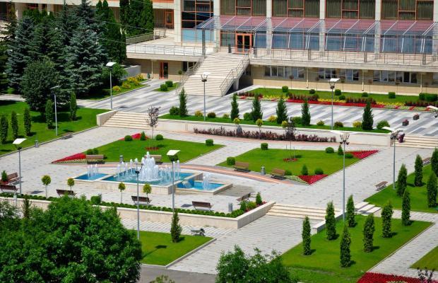 фотографии отеля Русь (Rus) изображение №15