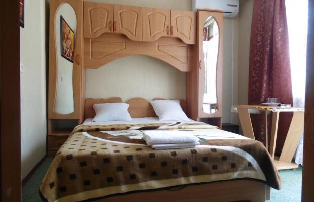 фотографии отеля Лазурный бриз (ex. Черноморский бриз) изображение №15