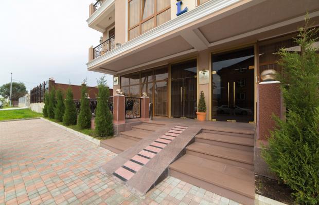 фото отеля Ани (Ani) изображение №5