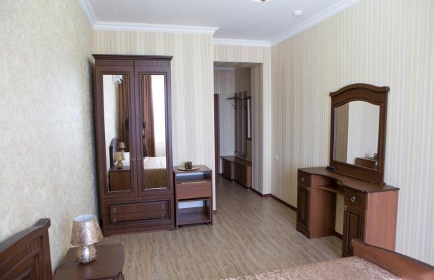 фото отеля Курортный (Kurortniy) изображение №29