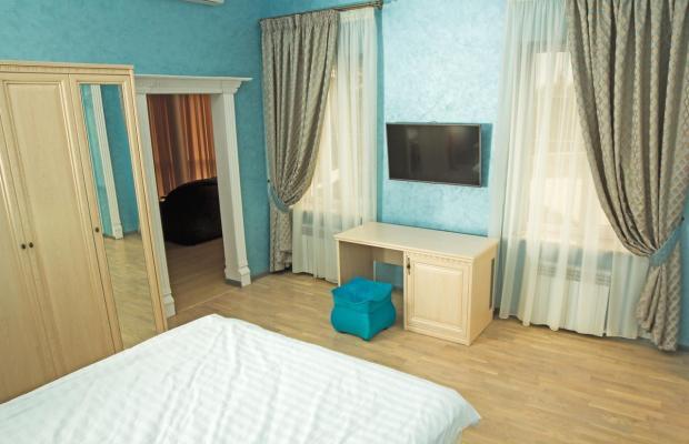 фотографии отеля Волга (Volga) изображение №35